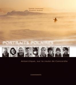 portraits polaires(couv)