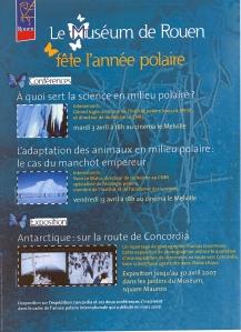 Rouen affiche